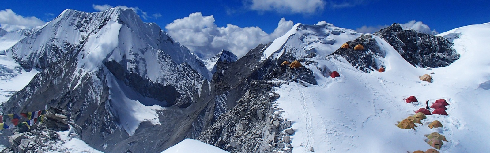 Climbing and <span>Expeditions</span> in Nepal